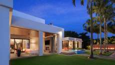 belle demeure architecture de luxe floride