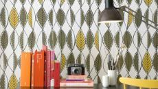 jaune couleurs sympa décoration maison