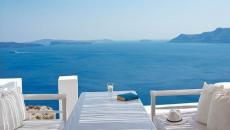 Katikies Hôtel l'esprit méditerranéen