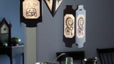 Accessoires diy Halloween décoration originale