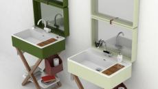 ludique original lavabos