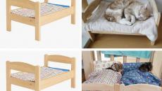détourner utilisation petit lit poupé ikea