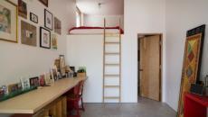 studio lit mezzanine original