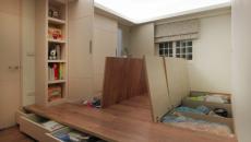 lit originaux gagne-place sol studio