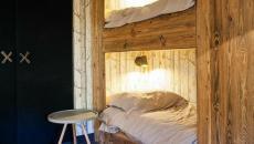intérieur bois design scandinave minimaliste lits