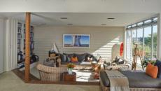 lobby hôtel design cinq étoiles