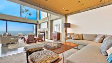 location de vacances luxe plage malibu californie