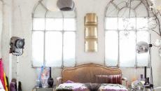 intérieur design créatif loft