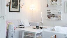 lampes lumières design optimiser l'espace petite surface