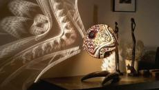 lampes de tables au design féerique