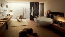 luxe prestige salle de bain concéption
