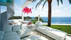 vacances exotiques villa de luxe