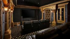 aménagement salle de cinéma privée
