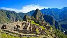 la ville incas machu picchu randonnée idée