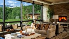 séjour belle maison de campagne rustique