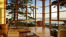 cadres et meubles en bois massif chalet nature