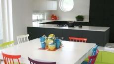 ameublement moderne salle à manger moderne