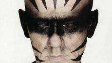 halloween maquillage homme créatif
