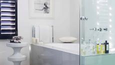 salle de bain aménagement personne mobilité réduite