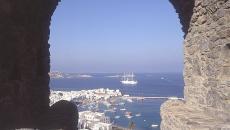 Tourisme Mykonos Grèce îles Exotiques