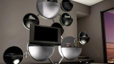 meuble design italien atom