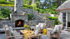 superbe salon de jardin en bois