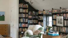 petit salon dédié aux loisirs mezzanine maison aménagement