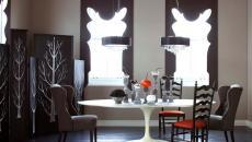 Décoration Halloween salon & salle à manger
