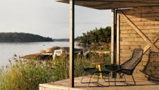 ambiance luxe mobilier de jardin design