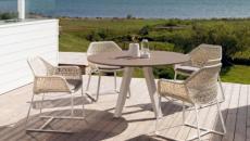 mobilier de jardin design patricia urquiola