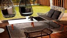 mobilier de jardin design kettal