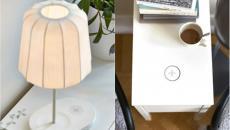 mobilier futuriste connecté ikea