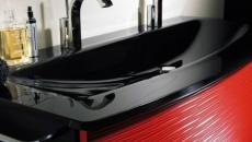 mobilier salle de bain design moderne