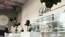 coffee shop à l'intérieur design déco original