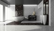 design italien salle de bain chic luxe