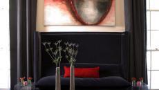 Ambiance élégante et classe avec table basse en bois design