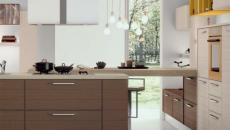 cuisine design moderne italien contemporaine cuisine americaine