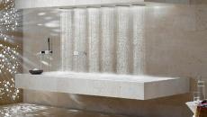 douche design must horizontale originale excentrique moderne