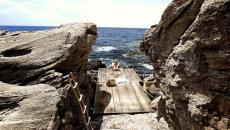 paysage exotique grèce mykonos hotel