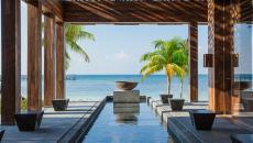 centre spa hôtel design vacances au Mexique cancun