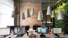 ameublement design bureau office contemporain