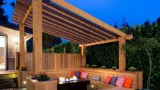 espace outdoor rénovés