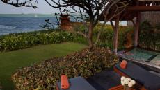 vacances paradisiaque Koh Samui villa