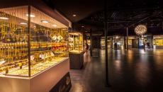 design intérieur gold souk pays bas