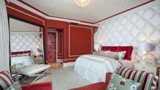 papier peint 3D chambre design décoration idée déco