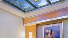 LED panneaux ciel artificiel
