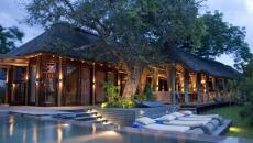 Phinda Homestead en Afrique du Sud