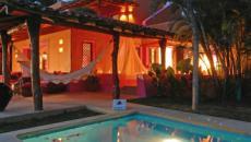 villa de luxe mexique vacances