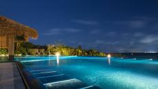 hôtel de luxe vacances au Mexique