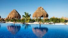 Exotisme vacances Mexique cancun luxe prestige
